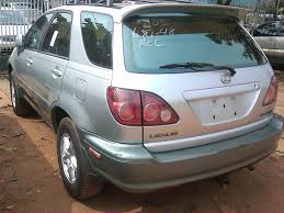 pictures of 2000 lexus rx300 sold sold sold 2000 model lexus rx300 awd forsale autos nigeria