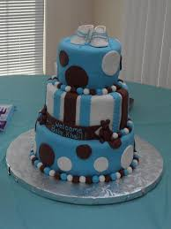 photo boy baby shower cakes image easy baby shower cake ideas for