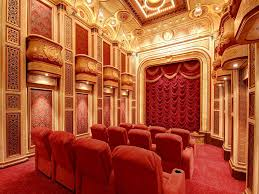 celebrating cinema luxury home theaters sotheby s florida