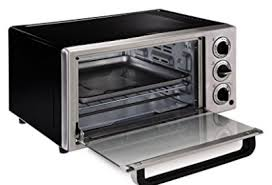Cuisinart Tob 195 Exact Heat Toaster Oven Broiler Oster Tssttvf815 6 Slice Toaster Oven 1 403x275 Png