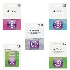 gift cards sale itunes gift cards 20 free s h mybargainbuddy
