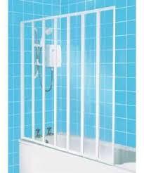 Concertina Shower Curtain 34 Best Folding Bath Shower Screens Images On Pinterest Bath