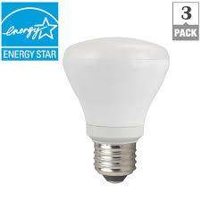 Standard Light Bulb Size R20 Led Light Bulbs Light Bulbs The Home Depot