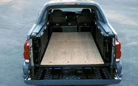 mitsubishi mini truck bed size no more snow chevrolet avalanche will be no more after 2013 model