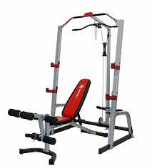 amazon com marcy cage u0026 bench sports u0026 outdoors