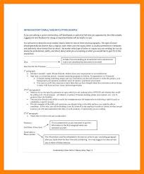 7 business enquiry letter sample example of memo
