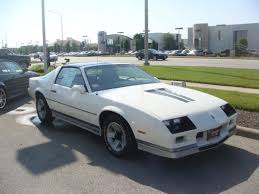 The New Camaro Z28 Wow Beautiful 19 000 Mile All Original 1983 Z28 For Sale At