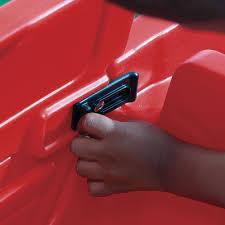 Ford Raptor Truck 4 Door - 2 in 1 ford f 150 svt raptor red kids ride on step2
