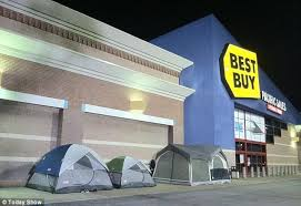 black friday deals 2012 best buy black friday crazed shoppers around the country lining up for