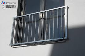 franzã sischer balkon edelstahl franzsische balkone verzinkt möbel und heimat design inspiration