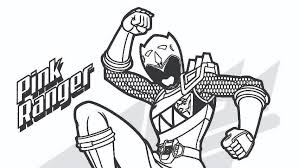 printable coloring pages power rangers dino chargecoloring free