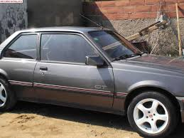 opel ascona tuning 1982 opel ascona 1 6 fastback automatic related infomation