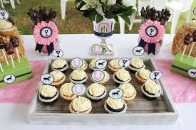 Kentucky Derby Decorations Kentucky Derby Birthday Party Ideas Photo 1 Of 21 Catch My Party