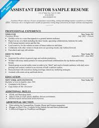 Photo Editor Resume Sample by The National Résumé Writers U0027 Association Certification Process
