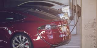 a new bill to make gas stations install electric car chargers