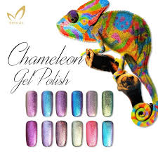 chameleon titan nail gel polish titan gel bulk buy from china buy