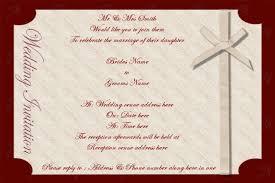 Invitation Card Matter Paperinvite Muslim Wedding Invitation Card Matter In English Wedding Invitation