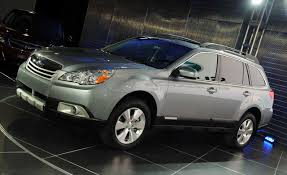 Subaru Outback Reviews Subaru Outback Price Photos And Specs