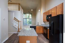 Kitchen Design Jacksonville Florida Soaring 20 Ft Ceilings Loft Floor Plan Thornton Park