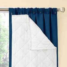 Bed Bath And Beyond Thermal Curtains Best 25 Thermal Drapes Ideas On Pinterest Double Curtain Rods
