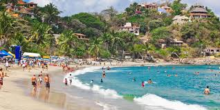 Map Of Mexico Beaches by 10 Must See Things In Sayulita Mexico Huffpost