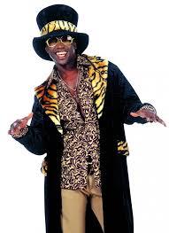 Pimp Halloween Costumes Big Daddy Men U0027s Pimp Fancy Dress Costume Men U0027s Mac Daddy Costume