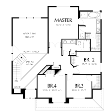 open floor house plans two story astounding inspiration 7 2 story house plans with open floor plan