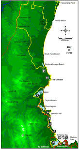 Map Of Bay Area Parks U0026 Wildlife Service Map