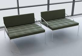 waiting room chairs and bench design and matching of waiting