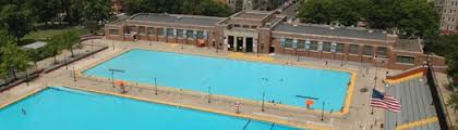 highbridge park outdoor pools nyc parks