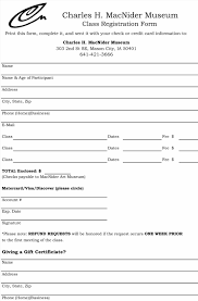 of registration template word employee termination letter