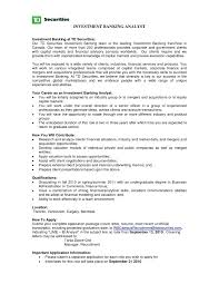 Best Resume Format Business Analyst by Private Equity Analyst Cover Letter