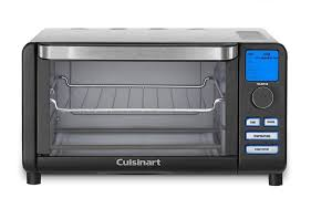 B D 4 Slice Toaster Oven Cuisinart Deals Cuisinart Compact Digital Toaster Oven Broiler