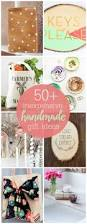 50 inexpensive handmade gifts for you to be inspired by this