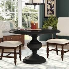 54 inch round dining table 54 inch round dining table wayfair