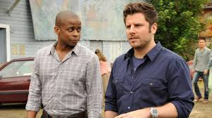 psych u0027 reunion cast reuniting for holiday movie on usa network in