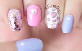 soft pink nail designs images nail art designs