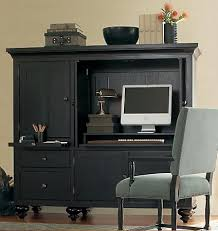 Home Office Desk Armoire Office Desk Armoire Office Desk Collection In Narrow Puter Bunch