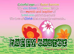 easter greeting cards religious easter greeting card messages wblqual