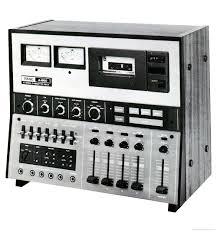 teac a 601r vintage cassette deck pinterest audiophile