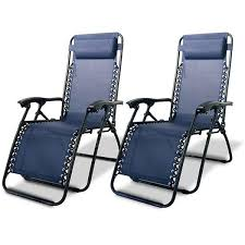 Xl Zero Gravity Recliner Caravan Canopy Blue Zero Gravity Chairs Set Of 2 Free Shipping