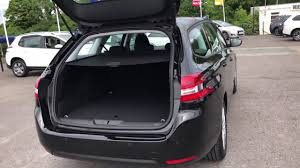 peugeot 308 trunk peugeot 308 sw 2017 delivery miles bells crossgar northern