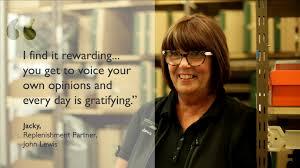 catering assistant jobs replenishment jobs john lewis partnership careers