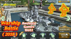 mod games android no root warship battle 1 3 9 v mod game no root 2018 android youtube