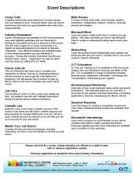 How To Find Job Seekers Resume by Job Seekers Resources New Lenox Il