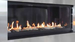 majesticechelon direct vent gas fireplace youtube