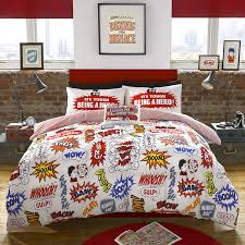 Childrens Duvet Covers Double Bed Boys Duvet Covers Uk Sweetgalas