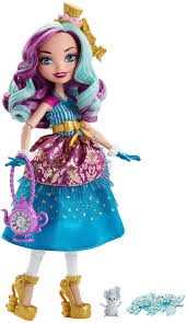 all about monster high new aver after high products