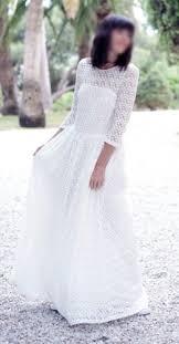 la redoute robe de mariã e robe brigitte bardot x la redoute neuve