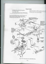 How To Change The Transmission Belt On Models 690 699 Garden